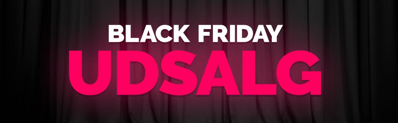 Black Friday - Tilbud på møbler og indretning